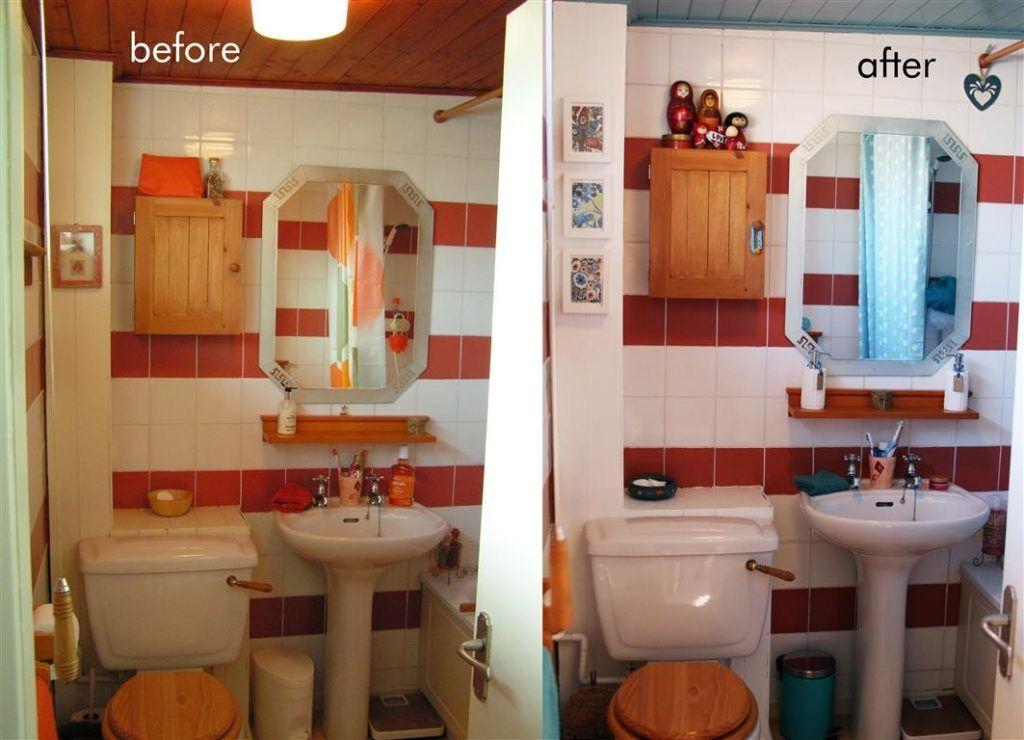 Terracotta Coloured Bathroom Accessories