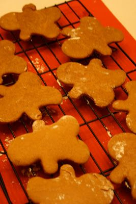 Williamsburg Gingerbread Cookies Recipe Make Your House Smell