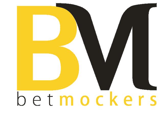 Logo i designed for my client Betmockers.com