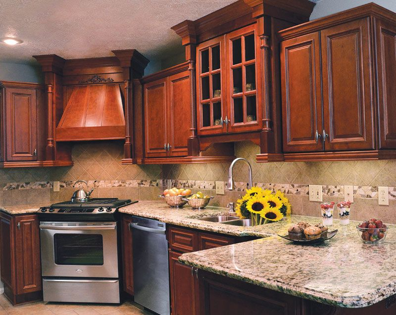 Incroyable KabinetKing River Run Cabinetry   Kitchen Cabinets   New York   Kabinet King