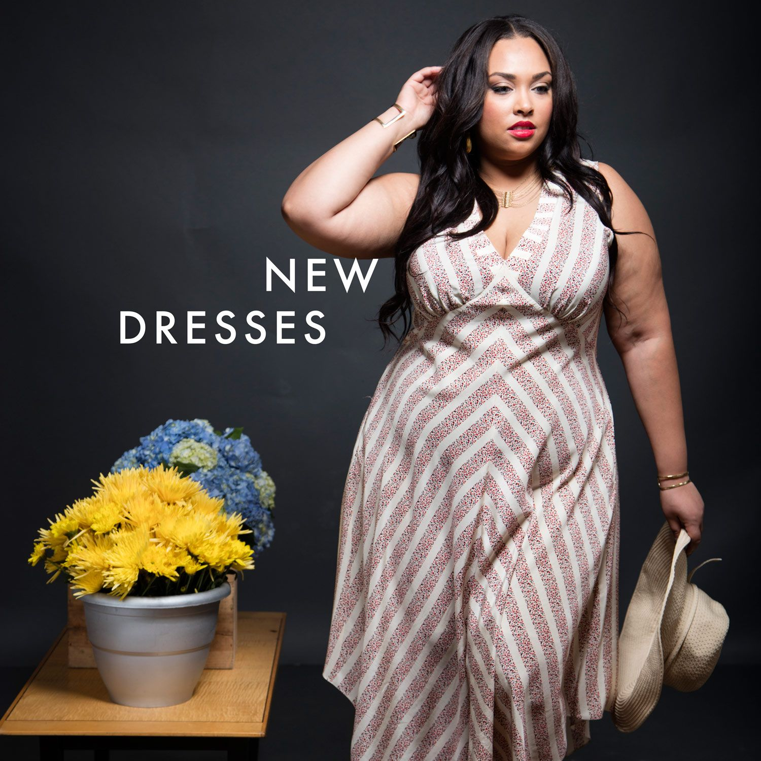 Happy April Fool's Day! We Have New Dresses For You! No