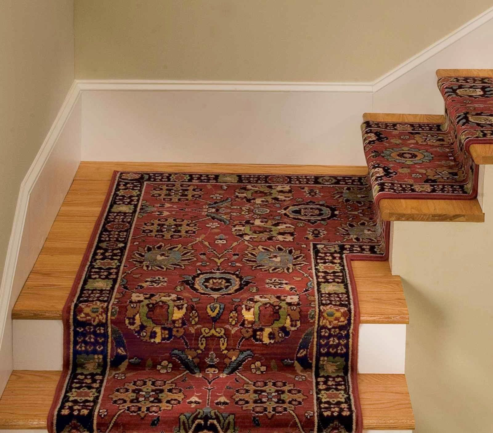 Carpet Stair Treads Pictures
