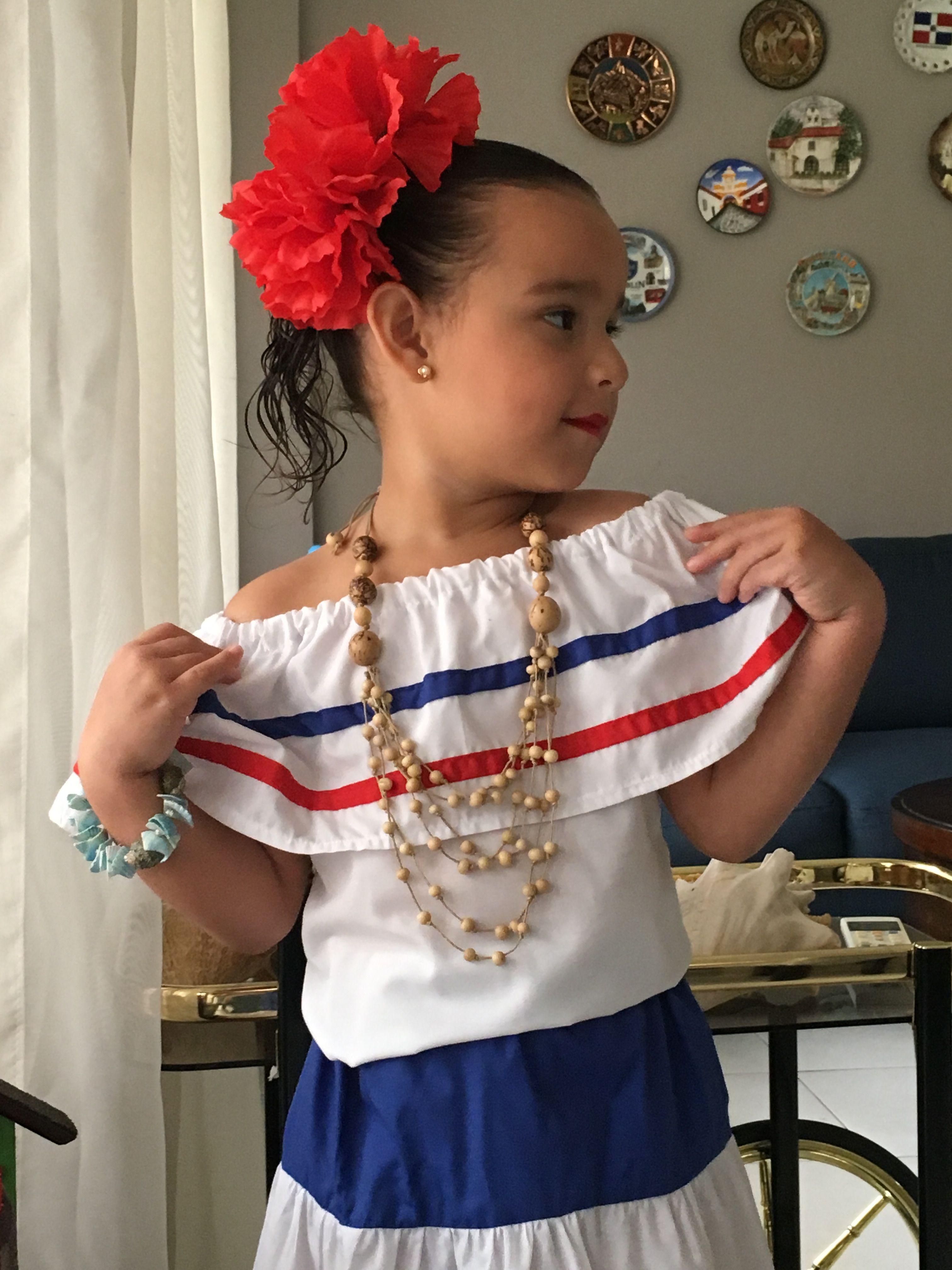 Vestimenta Tradicional Republica Dominicana Wwwtopsimagescom