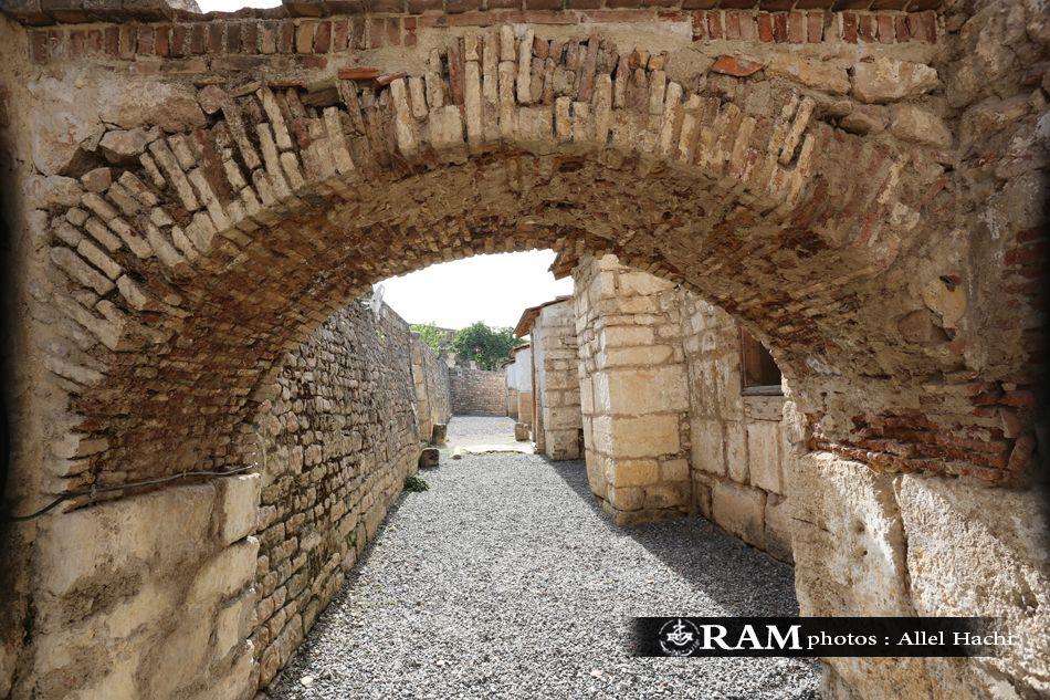 بالصور ميلاف مدينة الحكايات والآثار الإذاعة الجزائرية Ruins Castle Algeria