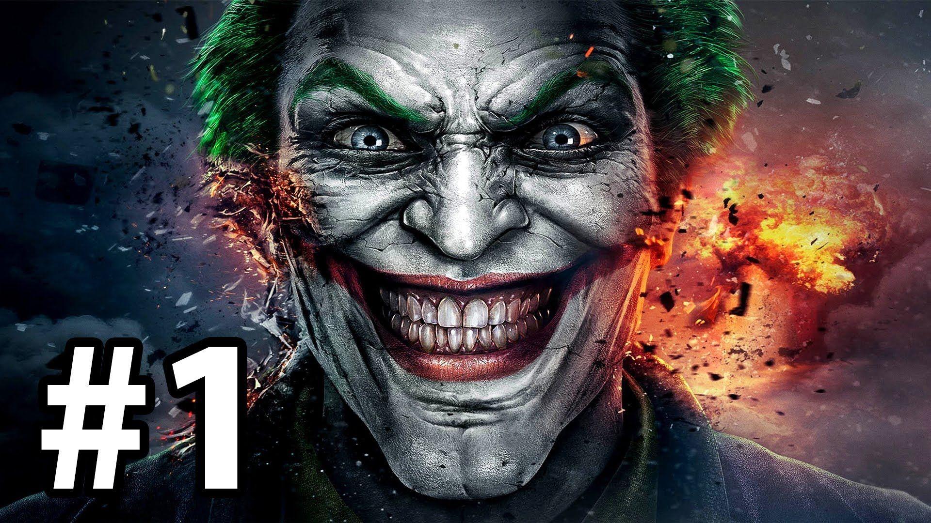 Injustice Gods Among Us Gameplay Ps3 Imagenes De Joker Joker El Guason