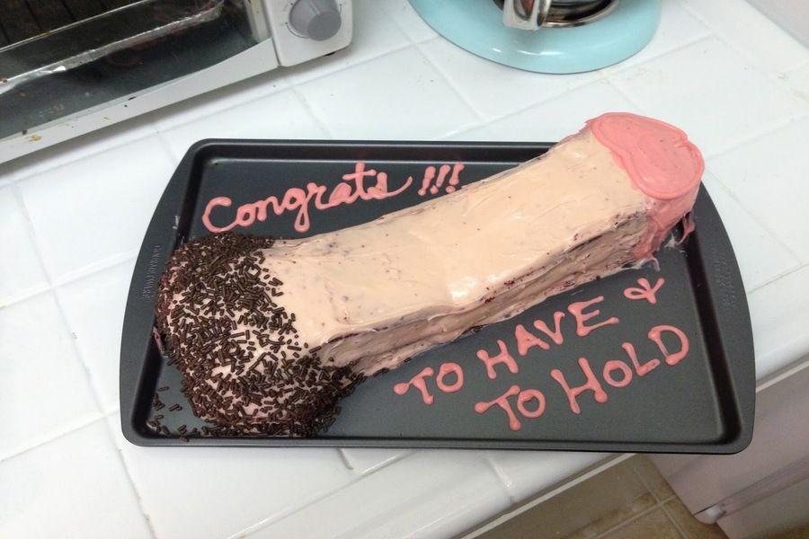 Bachelorette cake bachelorette party cake bachelorette