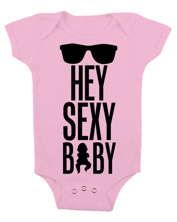 Gangnam Sexy Baby Onesie 612 months by PaperTalesCustom on Etsy, $13.99