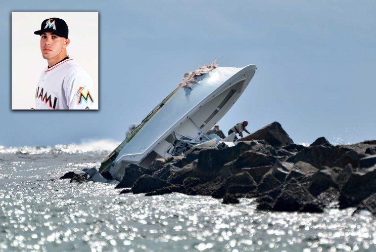 New details emerge in Jose Fernandez's deadly boating