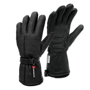 Gerbing 12v G4 Women S Gloves Sz Xs Revzilla Motorcycle Gloves Motorcycle Women Heated Gloves