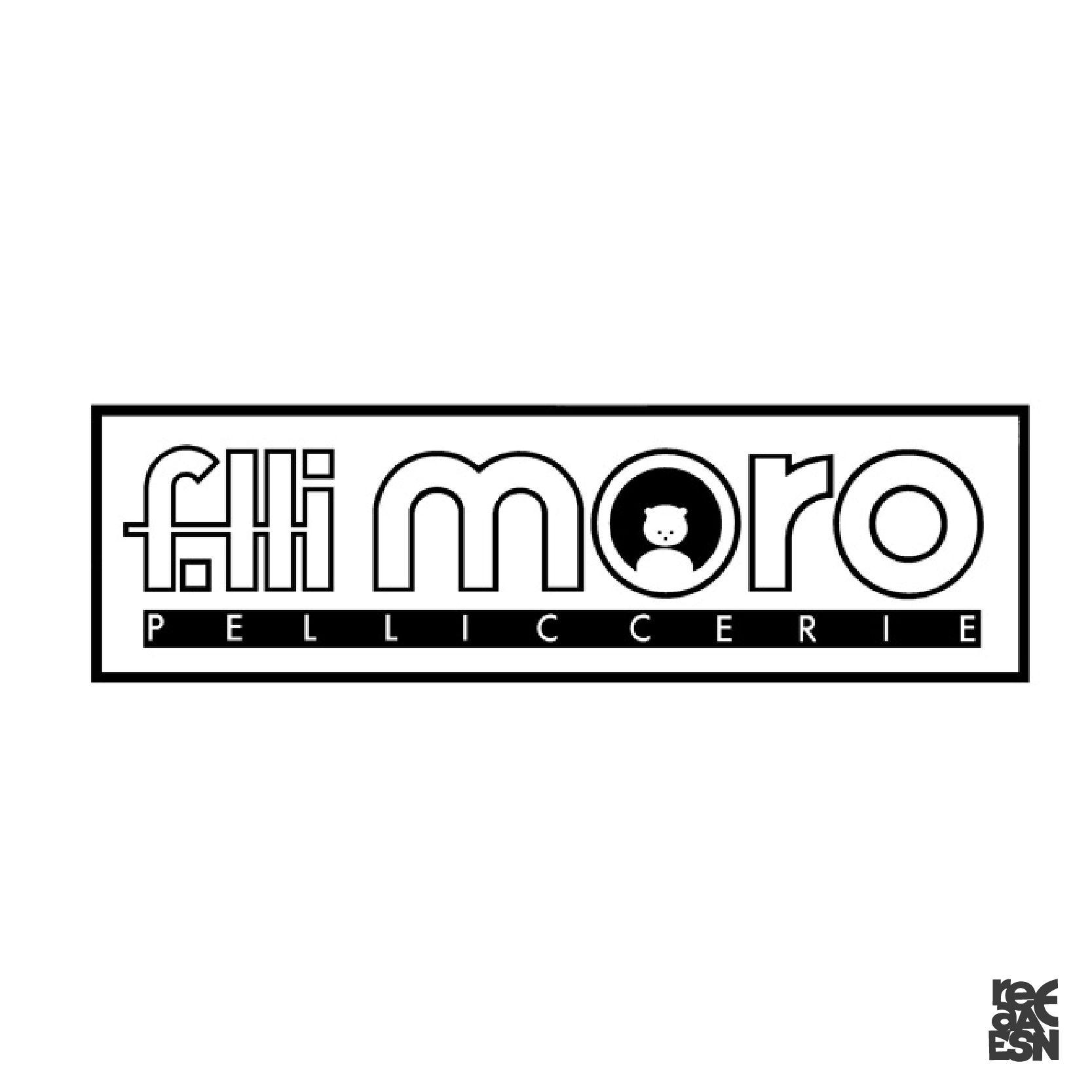 Fratelli Moro #logo - 1980