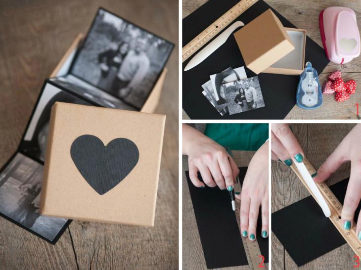 20 originales y rom nticos regalos para las parejas que se - Regalos parejas originales ...
