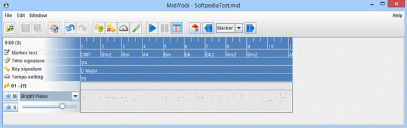 MidiYodi crack new - a reliable and efficient application