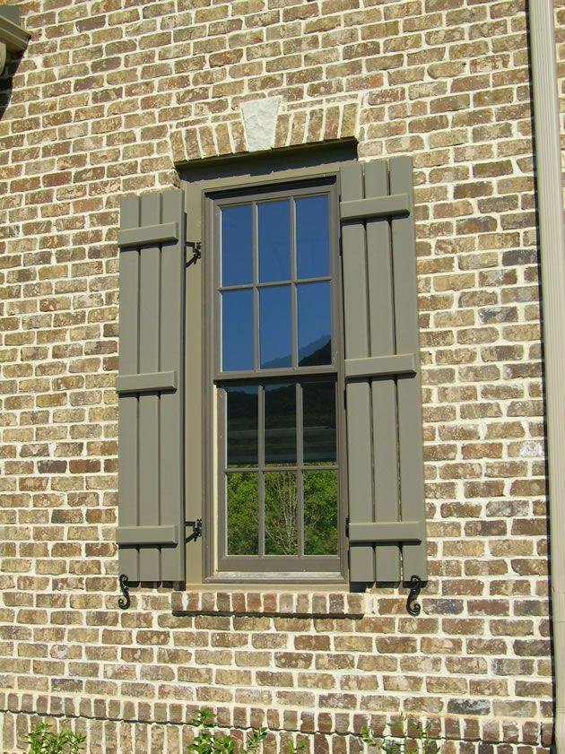 Exterior Shutters Shutter Images From Sunbelt Shutters