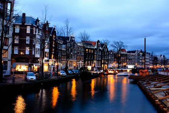 The Top 10 Attractions and Some Fun Free Things To Do In Amsterdam | The Active Backpacker