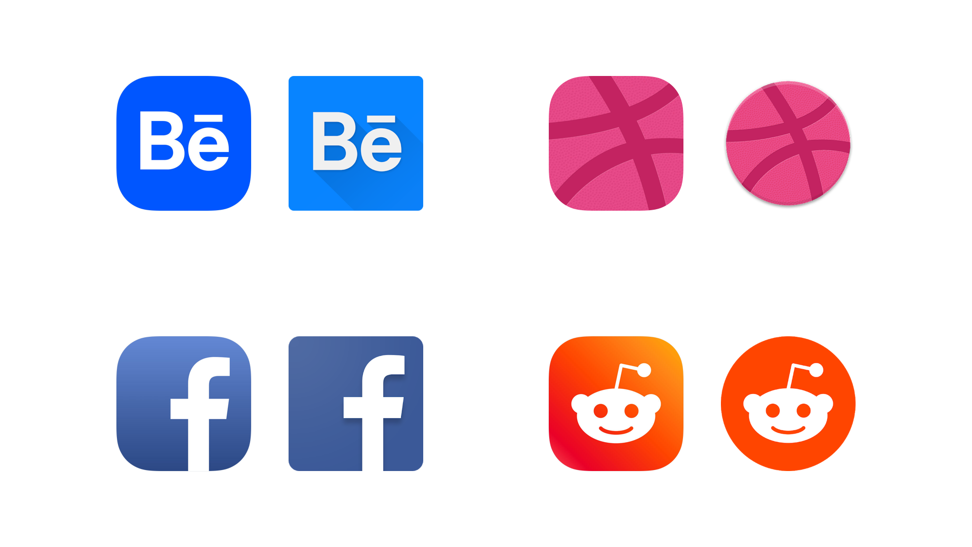 The design guide to iOS and Android app icons App icon