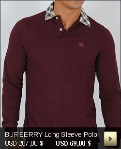 Vogg Com New Arrivals Discount Mens Clothing Long Sleeve Polo