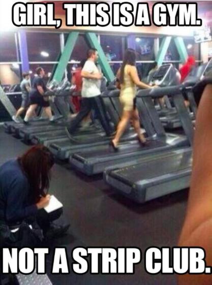 b403c8309bee365c5769fd128a3a0a64 the top 10 funniest gym fails memes gym, meme and memes
