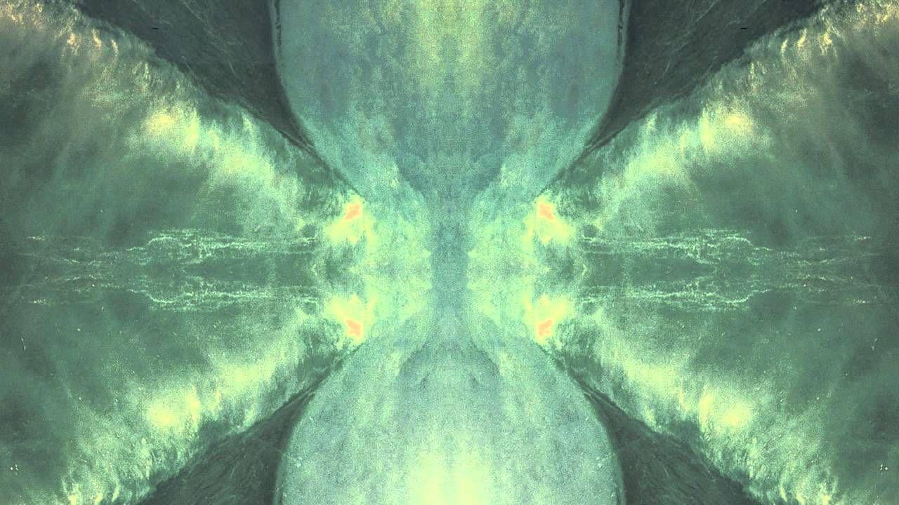Bonobo Heaven For The Sinner Feat Erykah Badu Cool Album Covers Bonobo Album Cover Design