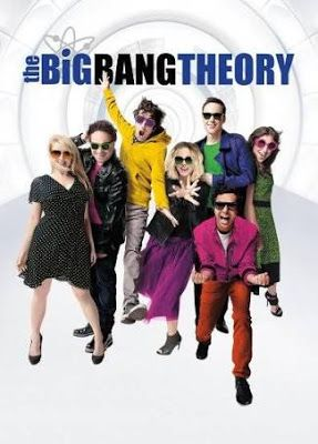 The Big Bang Theory Streaming Gratuit : theory, streaming, gratuit, THEORY, SEASON, EPISODE, SERIES