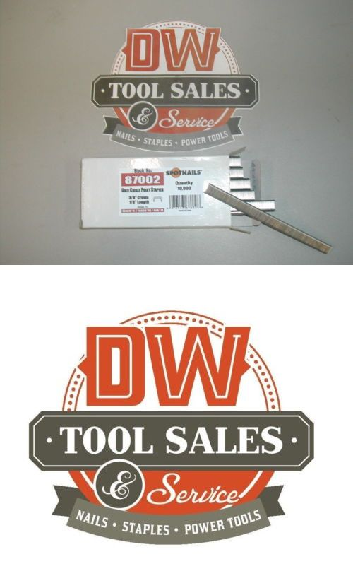 Upholstery Tools And Equipment 113355 71 Series Upholstery Staples