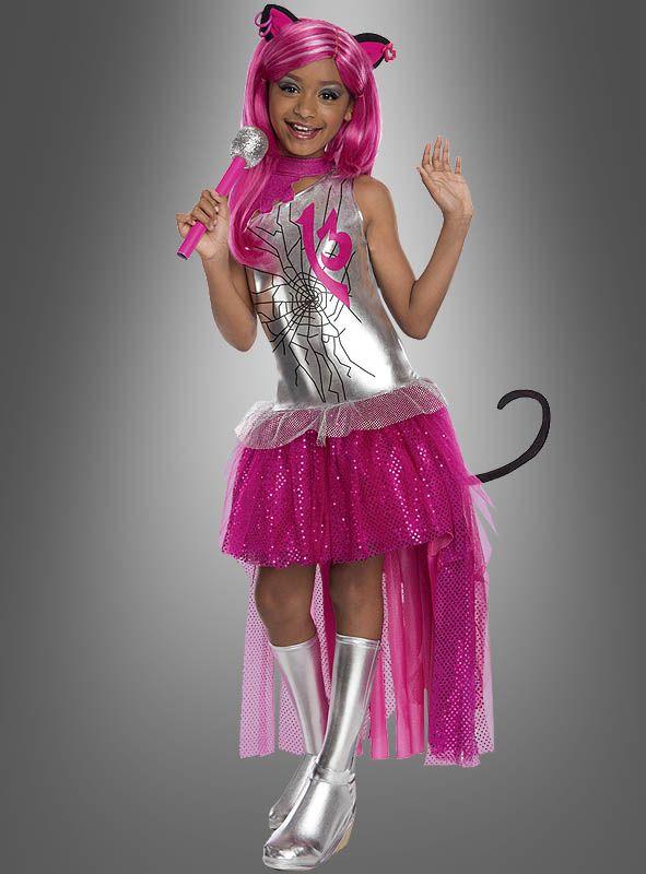 Monster High Kostueme Naehen.Pin Auf Monster High Kostume