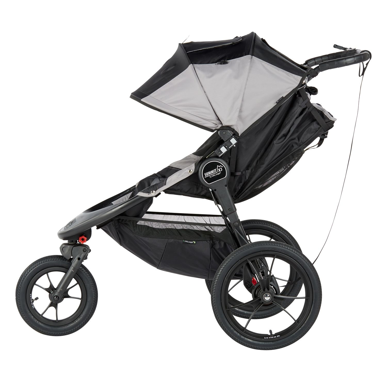 Baby Jogger Summit X3 Hybrid Jogger Stroller Summit,