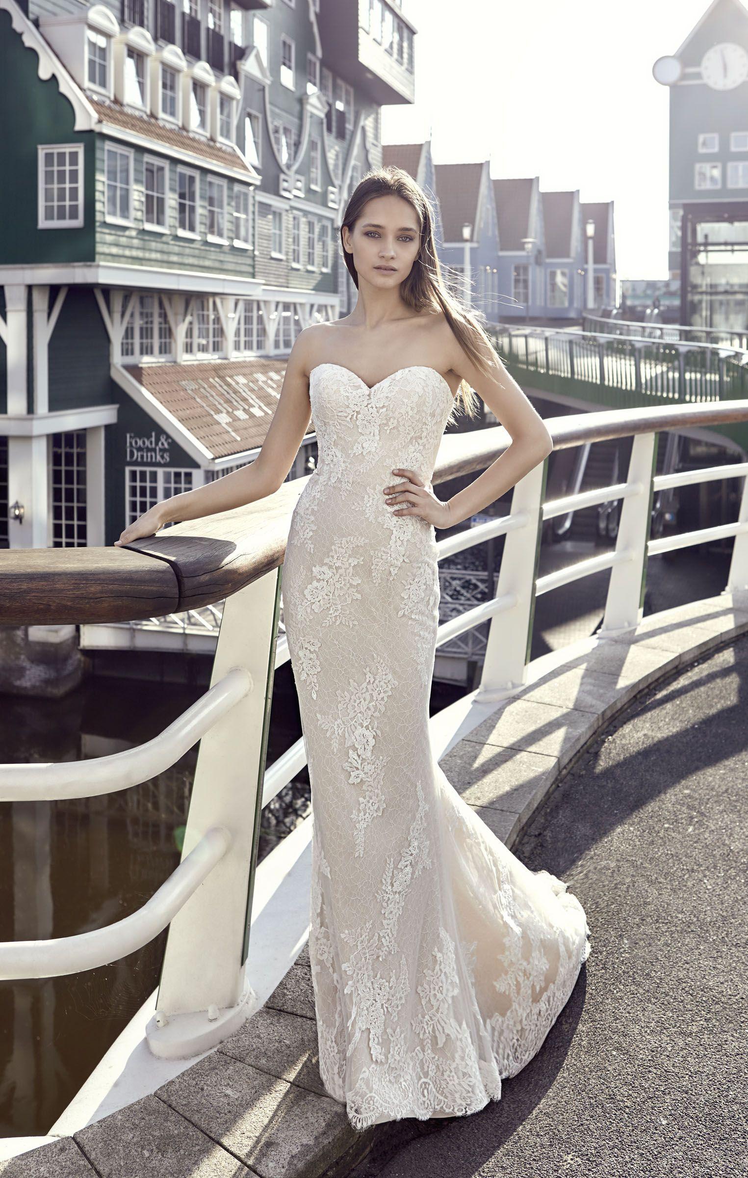 Braut mantel ivory