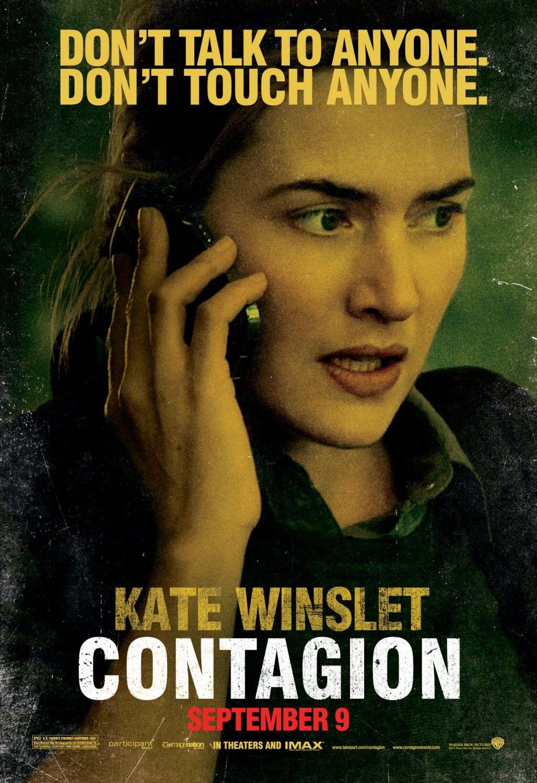 Contagion | Steven Soderbergh | 2011.