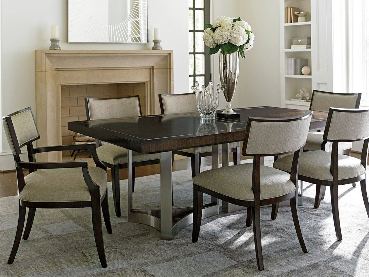 Lexington Furniture Macarthur Park Beverly Place Rectangular Dining Table 0729 876c By Dining Rooms Outlet Dining Table Lexington Furniture Furniture