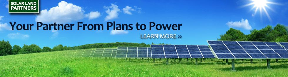 Solar Farms Solar Power Farm Solar Farm Developer Power