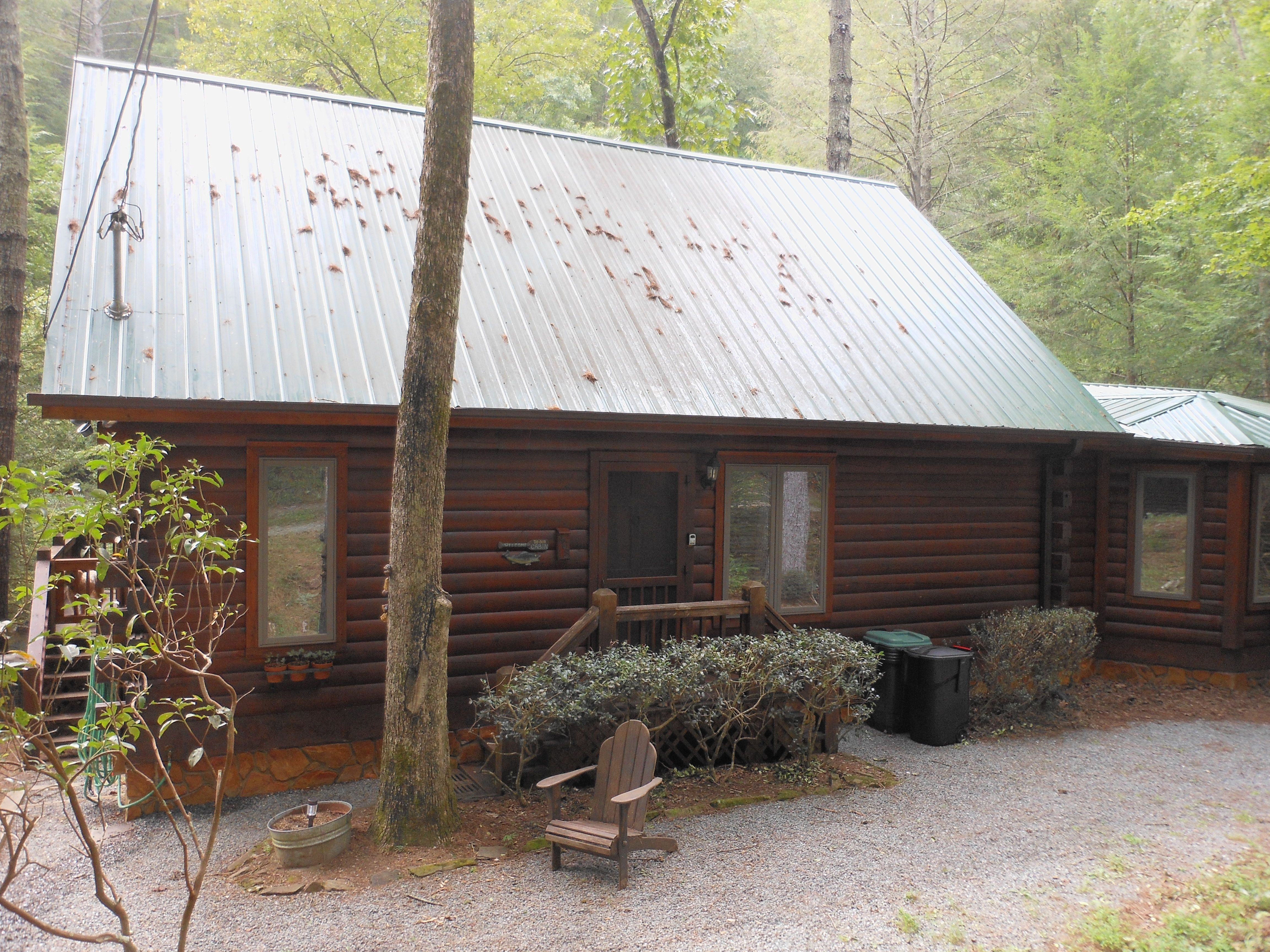 cabins living ga cliffhanger room cabin chatsworth located in and lovely decorated pin ellijay between rented wilderness view georgia by