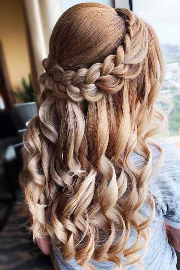 Long Hair Is Ideal For A Mesh Haircut What S More Genuinely You Have A Long Hairstyle You Are In A Massive Braids For Long Hair Long Hair Styles Hair Styles