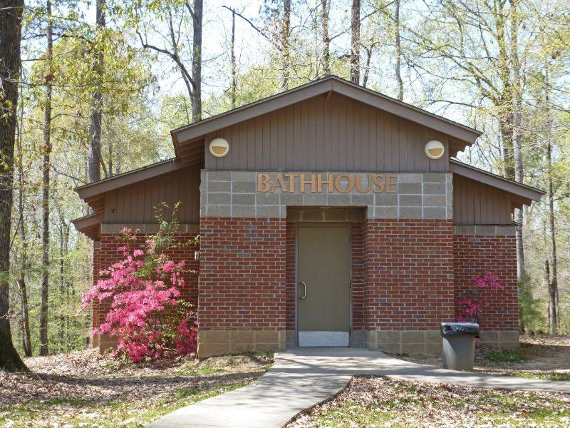 Natchez State Park Campground B Mississippi Campground State Parks Natchez