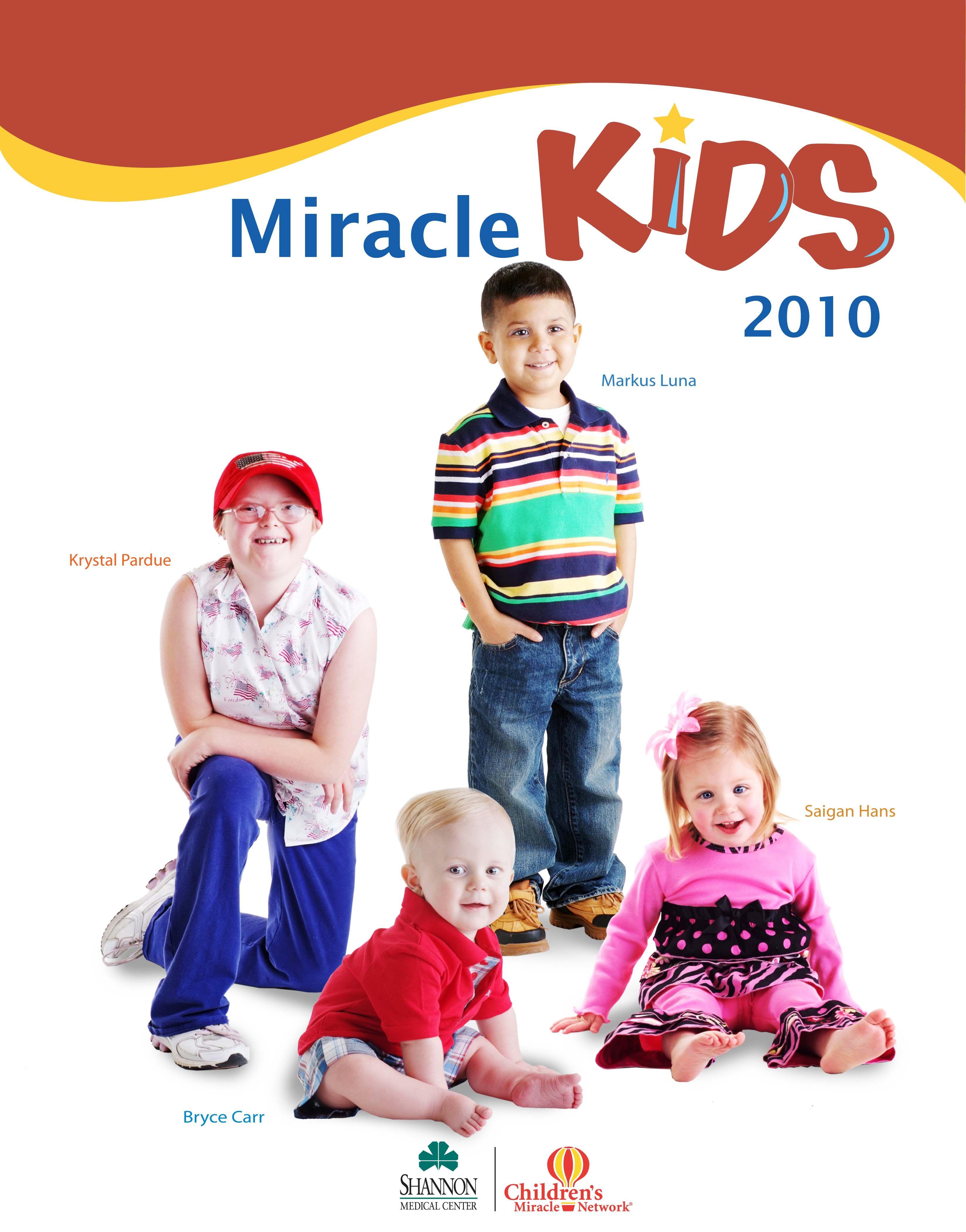 2010 Miracles Children S Medical Krystal 400 x 300
