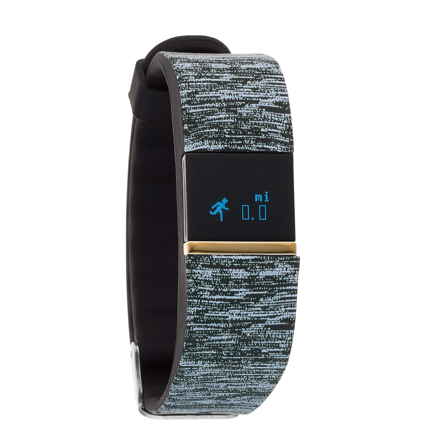 iFITNESS Women's Fitness Tracker & Interchangeable Band Set - IFT2676BK668-078 #Affiliate #Fitness,...