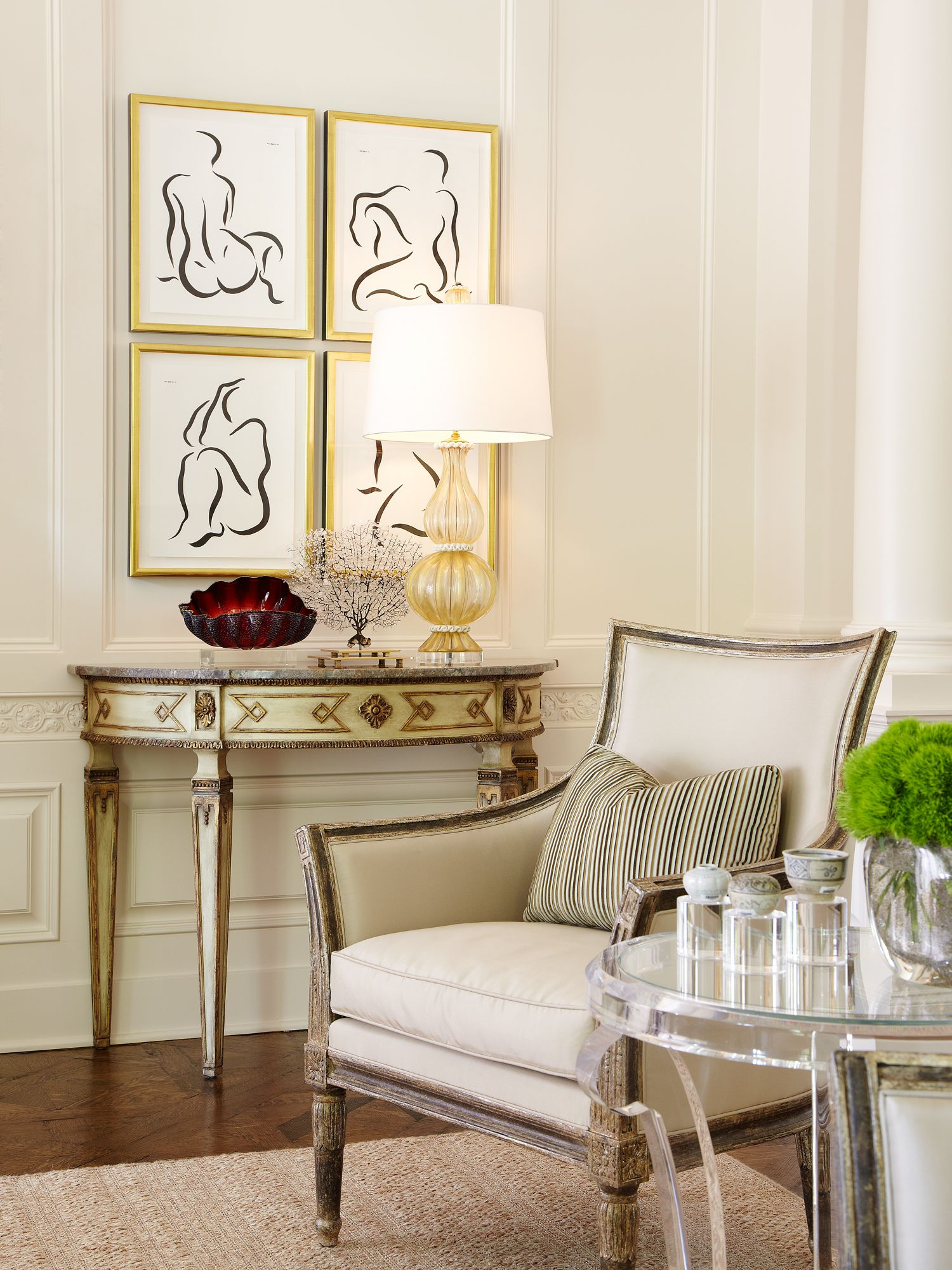 Living Room Details Laura Lee Clark Interior Design Home Decor