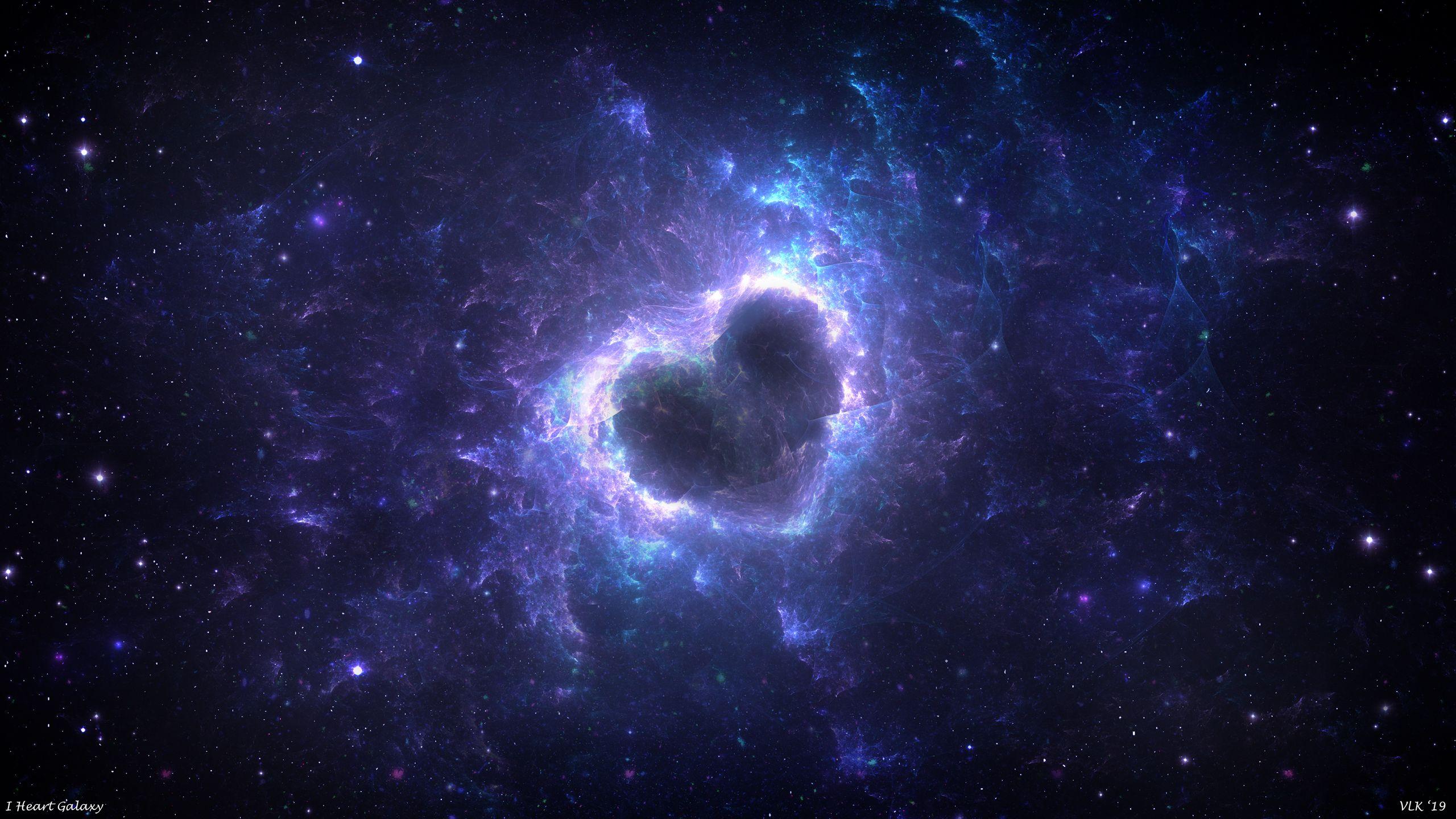 Heart Love Space Stars Galaxy Wallpaper No 766570 Wallhaven Cc Heart Wallpaper Hd Galaxy Wallpaper Heart Wallpaper