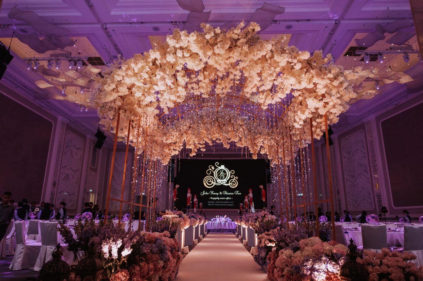 Weddingdecor Wedding Decor In Malaysia From Sherrise And John Photo