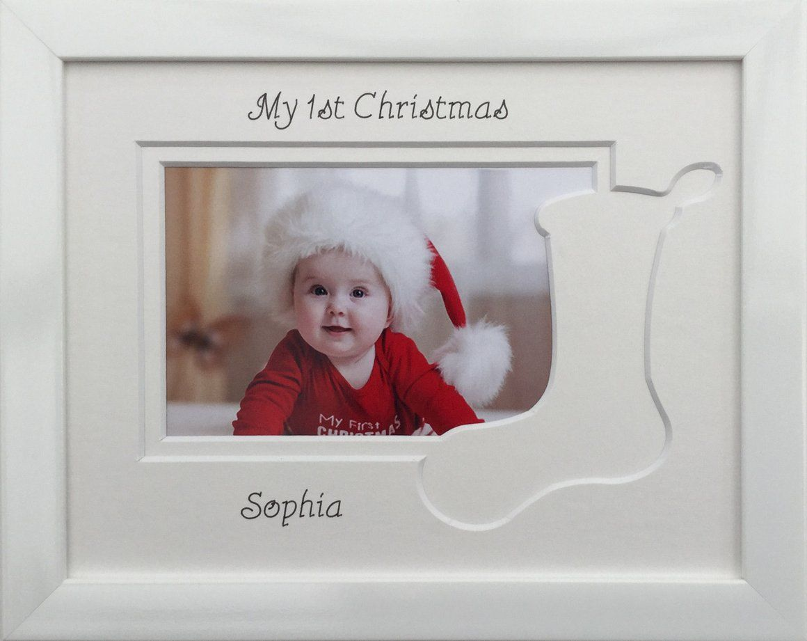 Image result for first christmas stocking | Christmas. | Pinterest ...