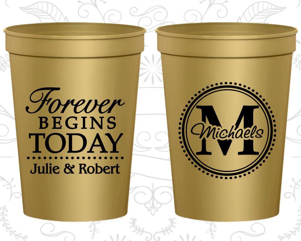 custom stadium cups wedding cups plastic cups stadium cups