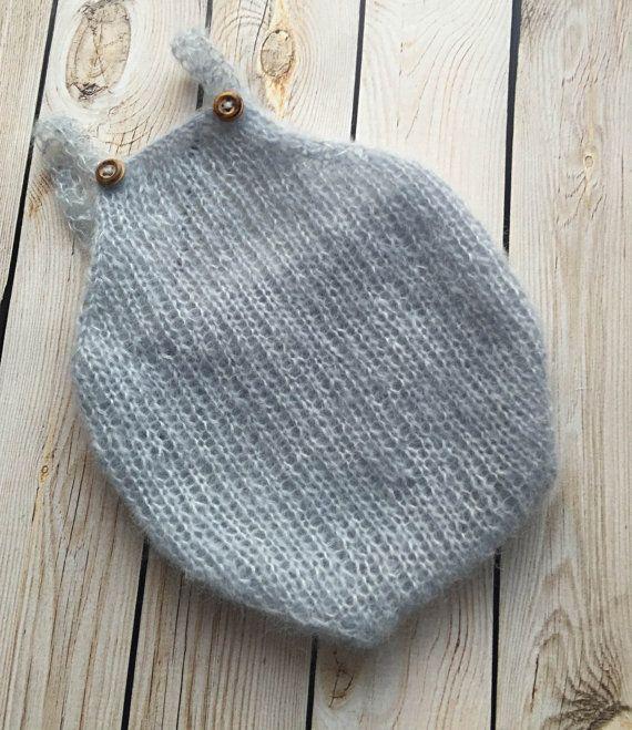 newborn boy romper crochet free pattern - Google Search | stricken ...