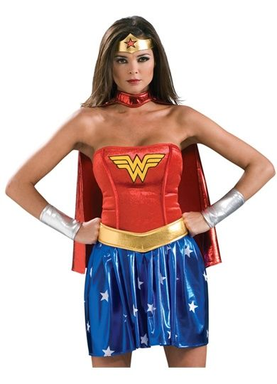 a263fbca3cd7b Wonder Woman Superhero Sexy Costume | Costumes | Wonder woman ...