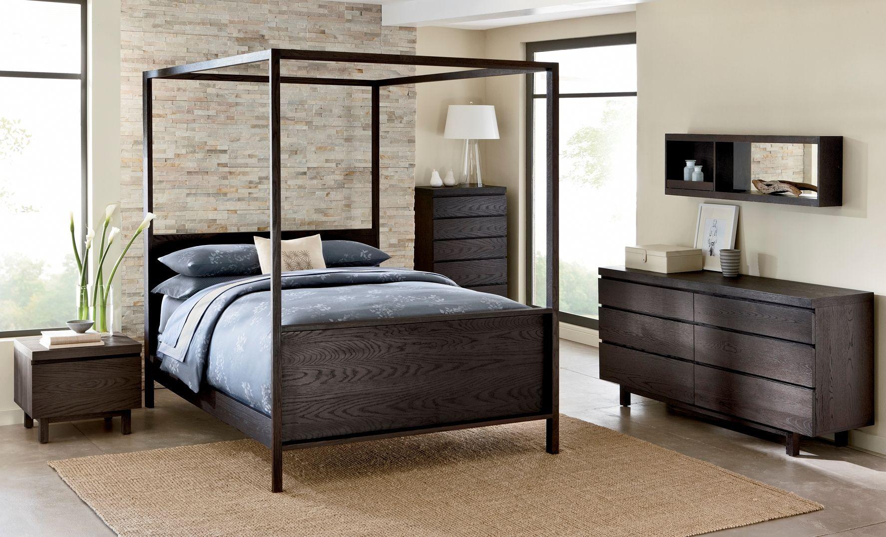 #CalvinKlein Hudson #Bedroom Collection