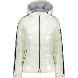 Photo of Cmp Damen Jacke Woman Jacket Fix Hood, Größe 44 in Bianco Gesso, Größe 44 in Bianco Gesso F.lli Camp