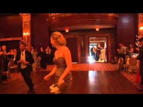 Wedding Party Entrance DJ EMPORIUM