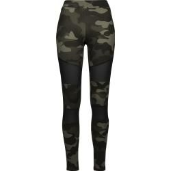 Photo of Urban Classics Ladies Camo Leggings Urban Classics