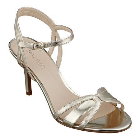 gardenia ankle strap sandal defines chic and essential