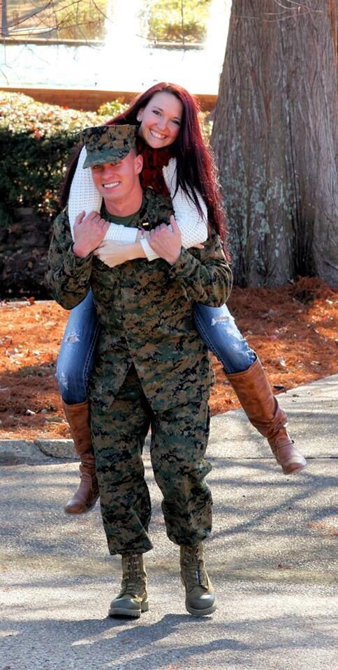 Single marines dating site