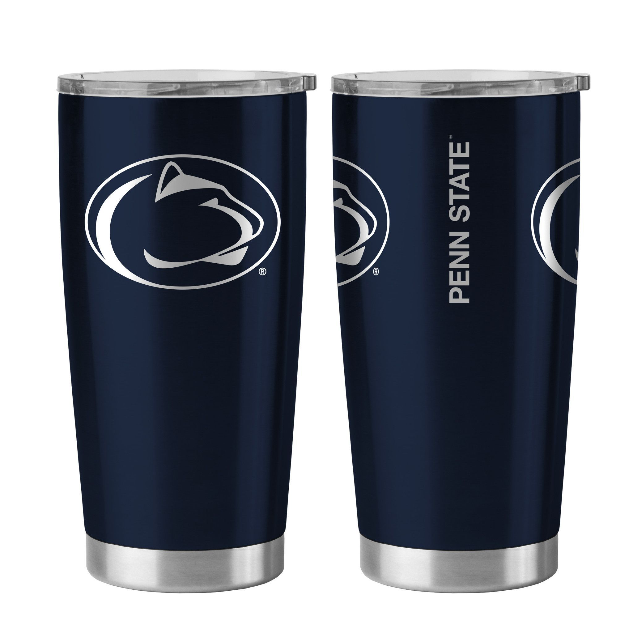Penn State Nittany Lions 30oz Vacuum Insulated Eagle Stainless Steel Party Cup