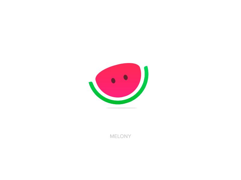 Melony Logo